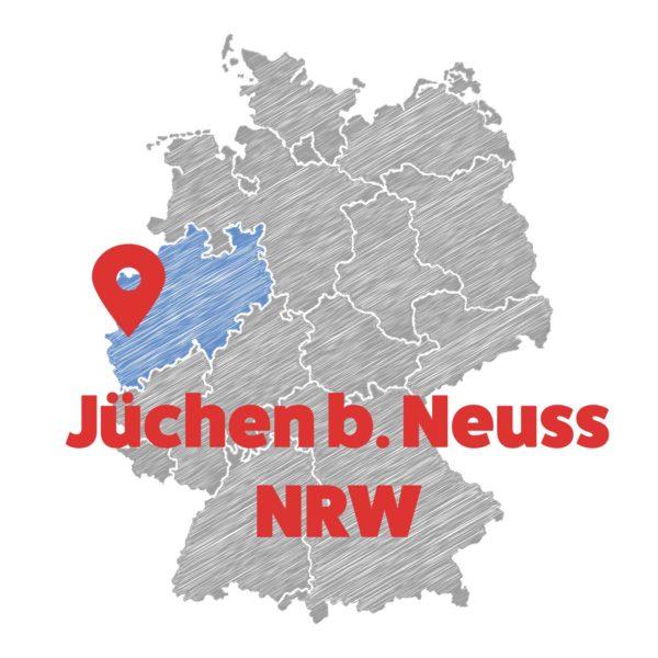 TOP-INVEST: Pflegeimmobilie Jüchen