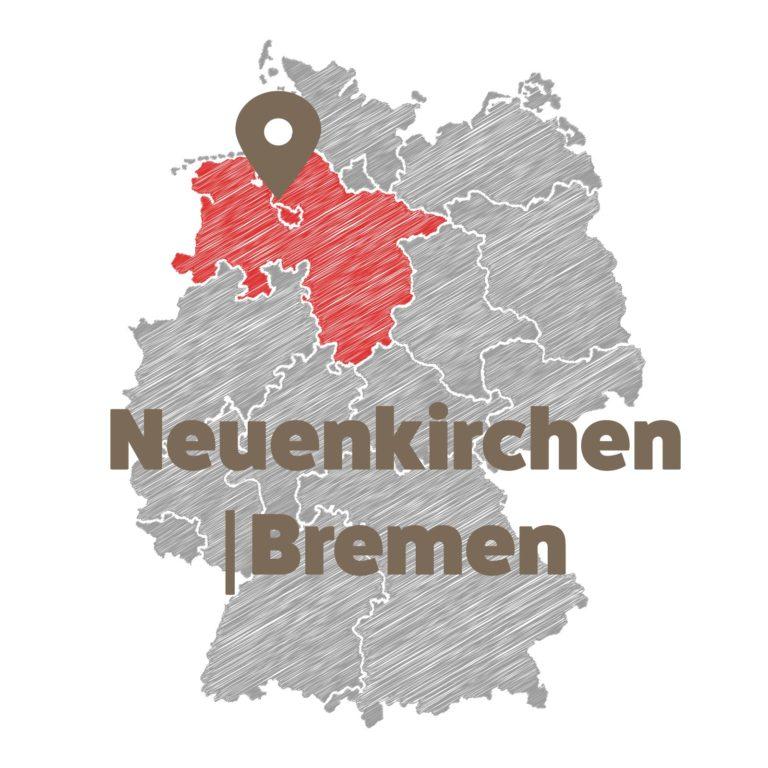 Pflegeimmobilie Neuenkirchen (Neubau & Bestand)